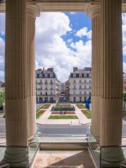 Place Aristide Briand, Nantes