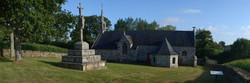 Chapelle de Trolez, Briec