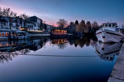 Nantes Erdre