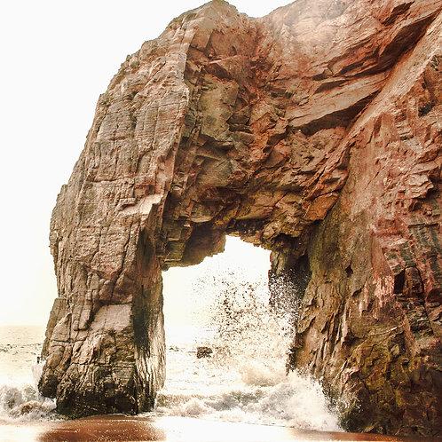 Arche de Port-Blanc