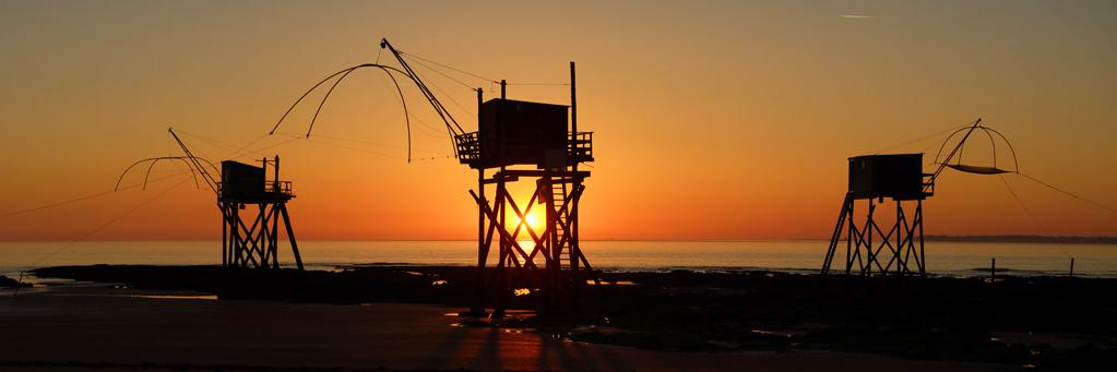 Sunset, Tharon