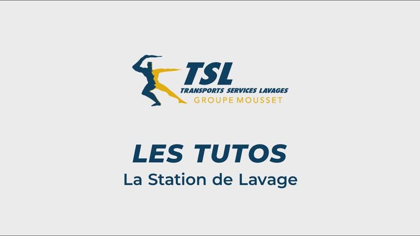 Groupe Mousset - Station de Lavage 24/24h
