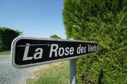 Lieu dit La Rose des Vents