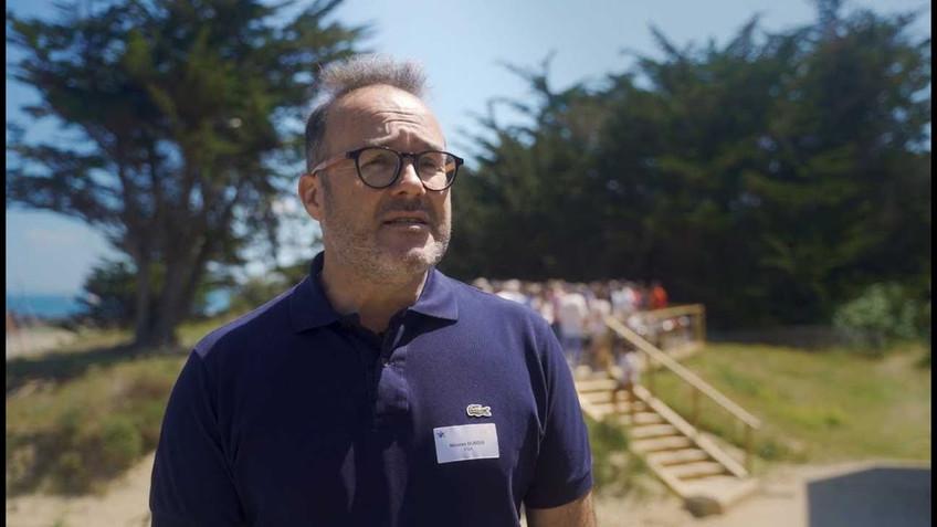 Réseau Entreprendre Vendée - Assemblée Générale 2021