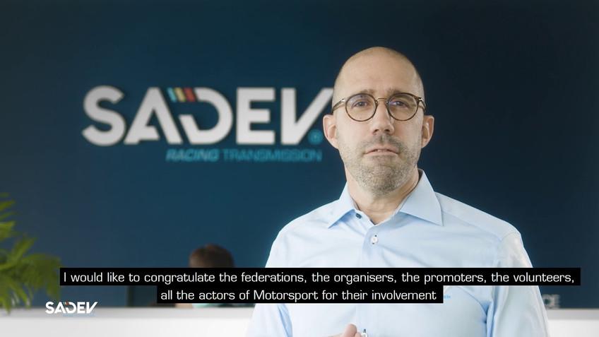 SADEV - Racing Transmission