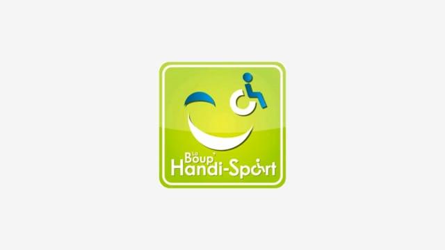 La Boup Handisport 2015