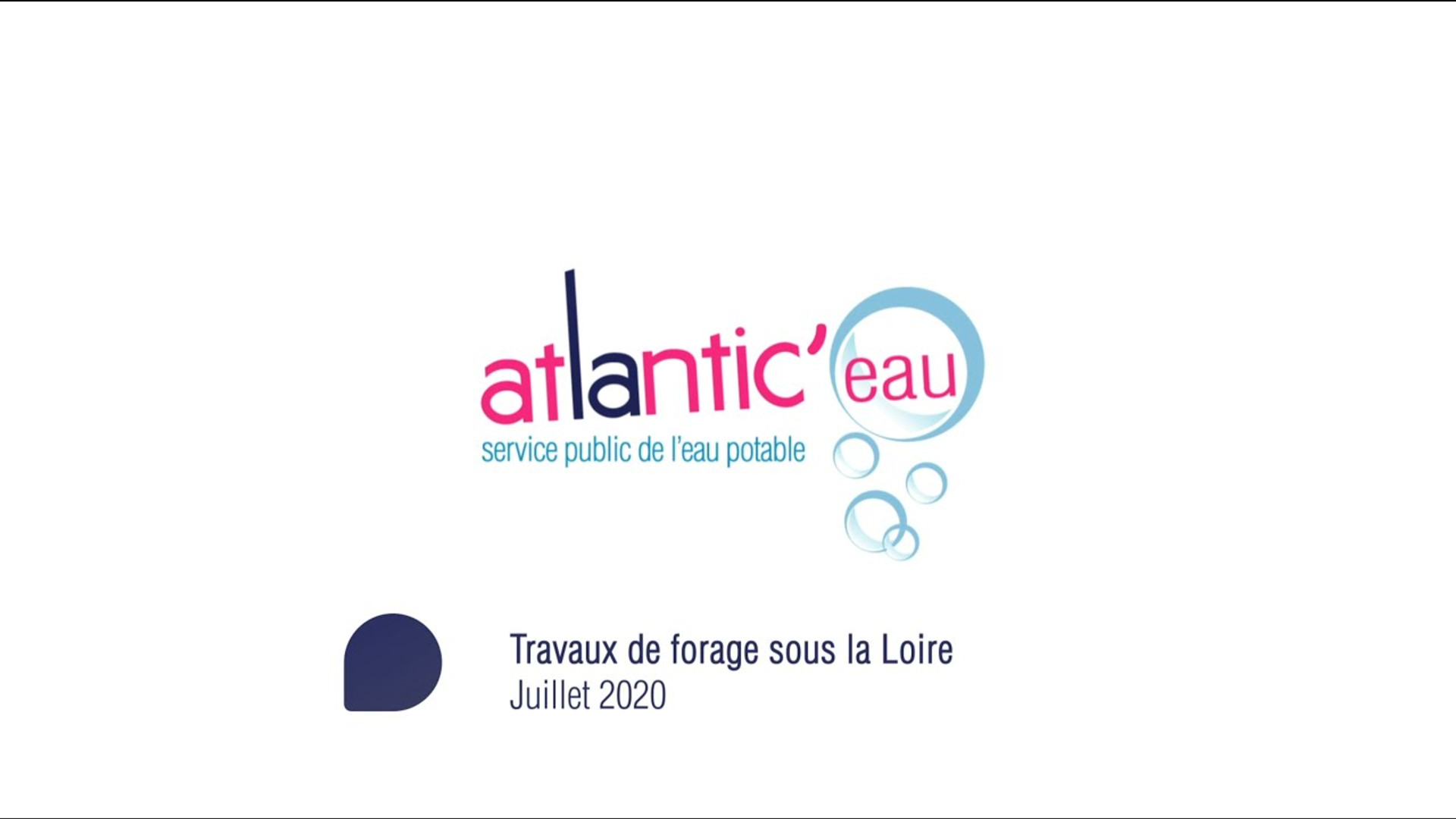 Atlantic'Eau - Forage Test