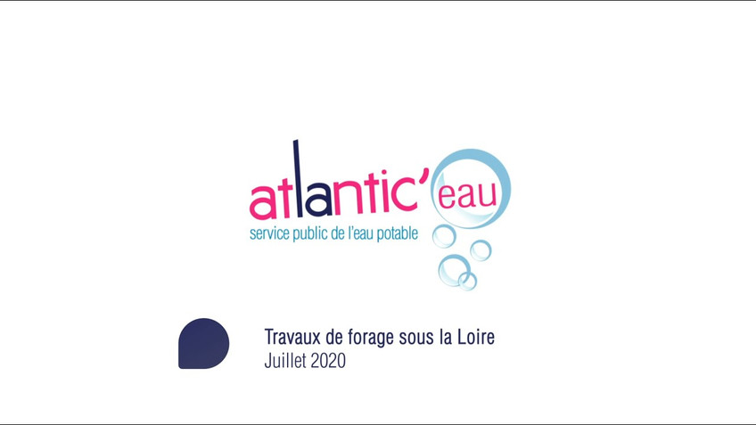 Atlantic'Eau - Forage Test