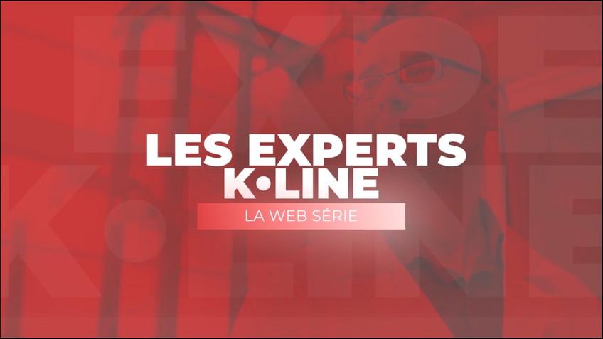 Les Experts K•Line