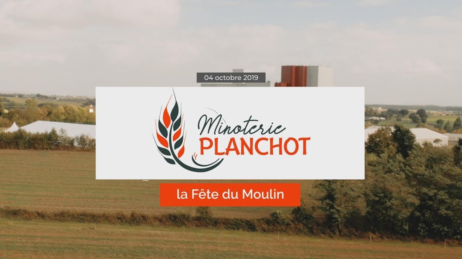La Fête du Moulin à la Minoterie Planchot
