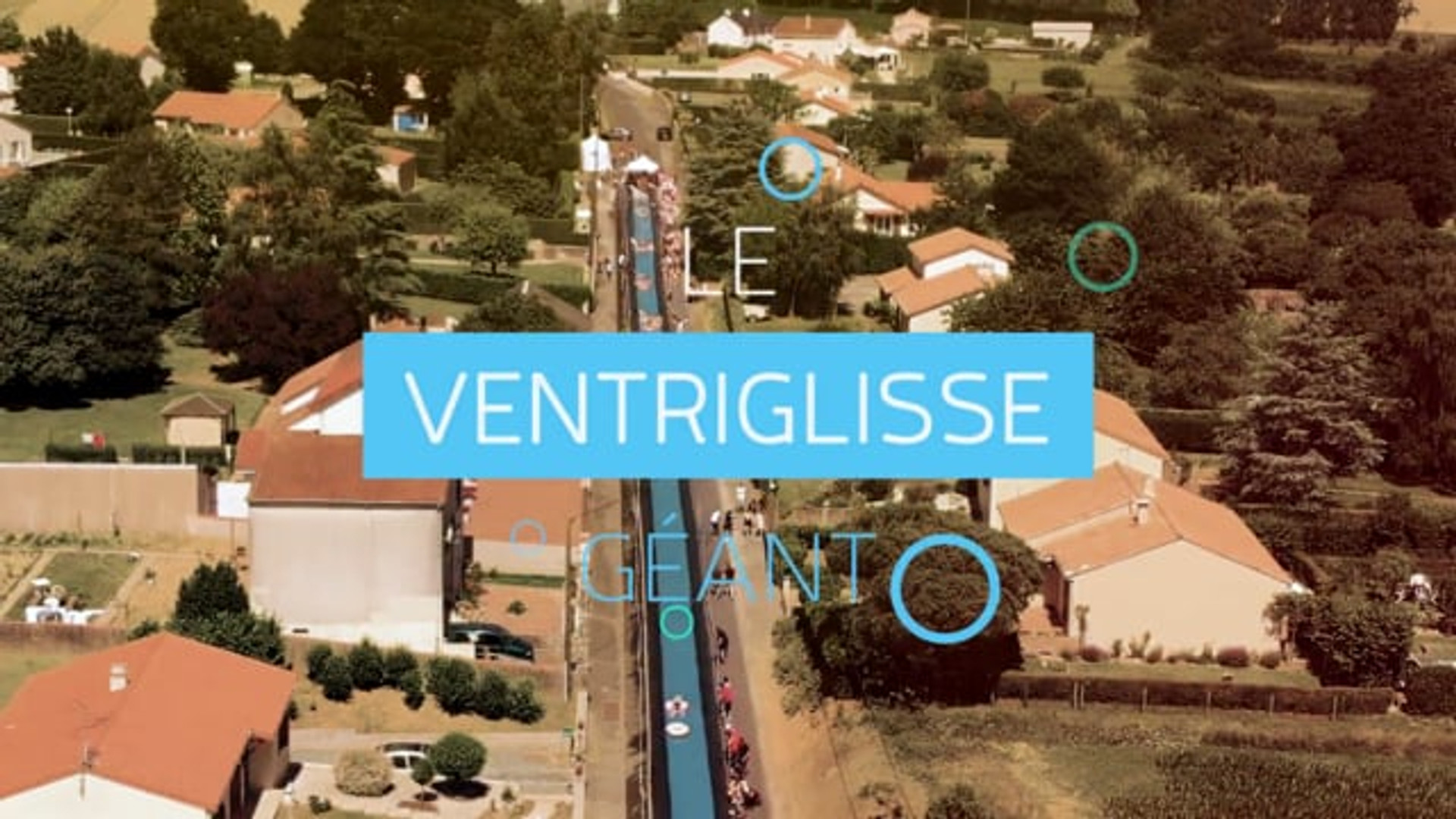 Le Ventriglisse Géant - Saint-Amand-sur-Sèvre - Aftermovie
