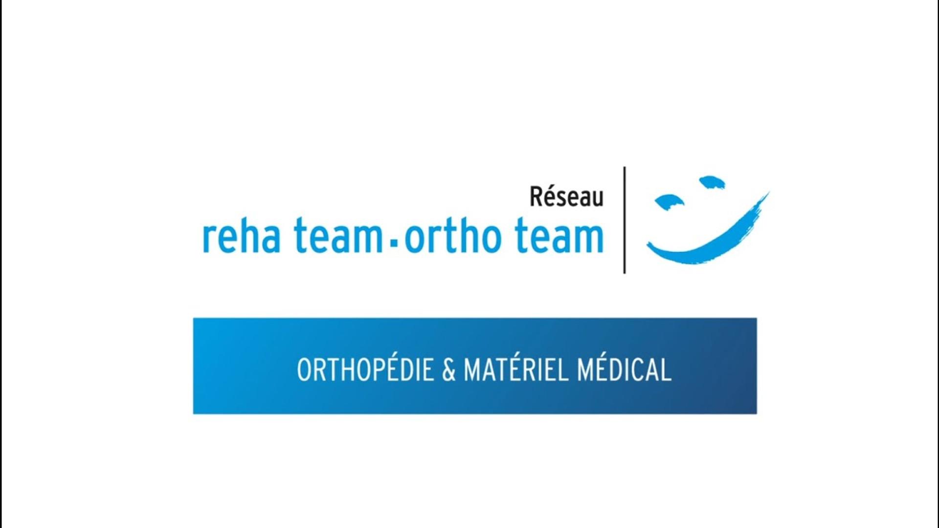 Reha Team Ortho Team