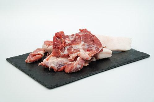 Viande à pâté