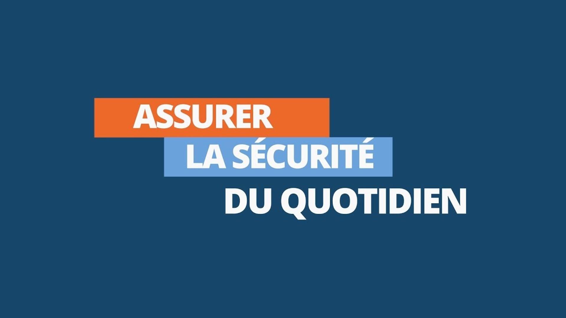 Nova Prévention - Assurer la sécurité du Quotidien