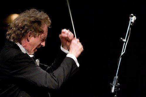 Conducting Masters