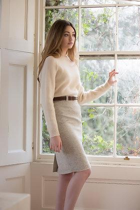 Amira Pencil Skirt