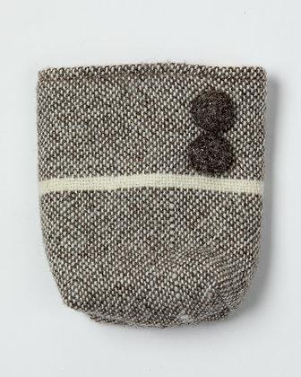 Tweed Treat Bag