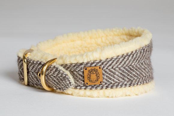 Luxury Hound Collar