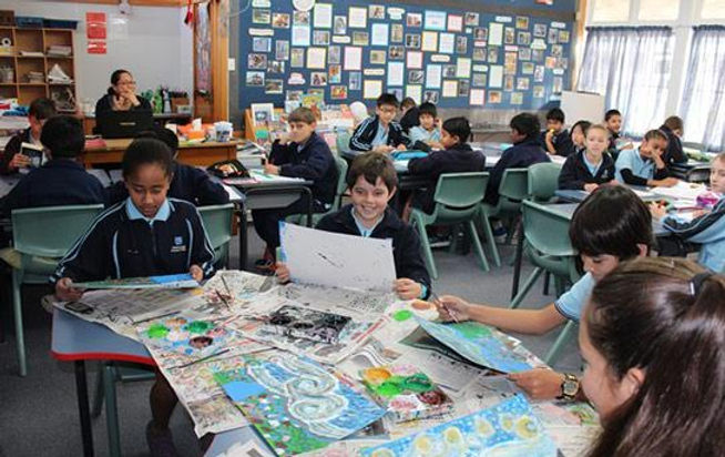 New Zealand Primary schools - Malcolm Pacific Immigration