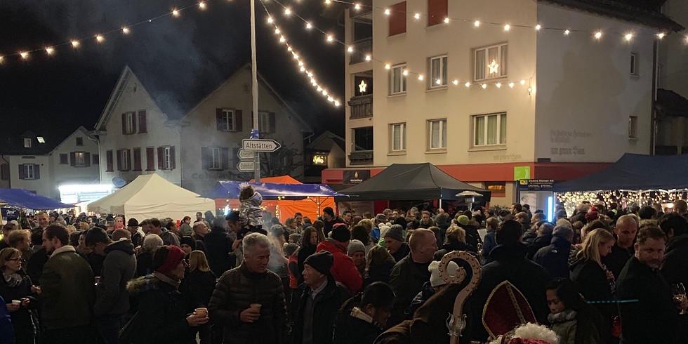 girema Weihnachtsmarkt