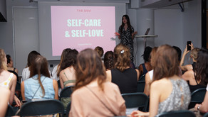 Self-Care and Self-Love: Women Sharing Their Stories