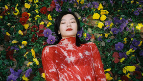 Luo Yang - Photographs of Modern Urban China on Adulthood, Individuality and Self-Expression