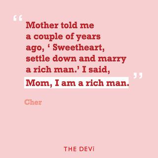 The Devi