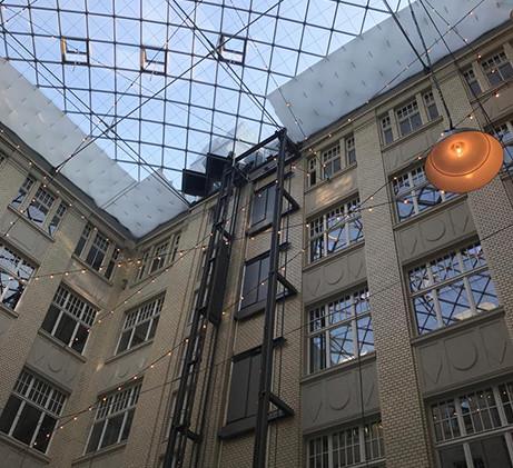 The Devi Mindspace Berlin Event Women.JP