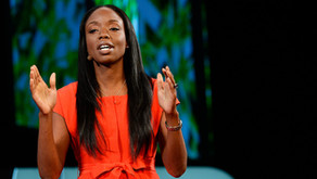 8 TED Talks By Women Everyone Should Watch