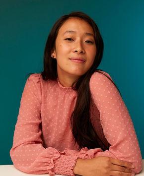 Nadya Okamoto: On Period Power, Work-Life-Balance & Starting an NGO as Teenager