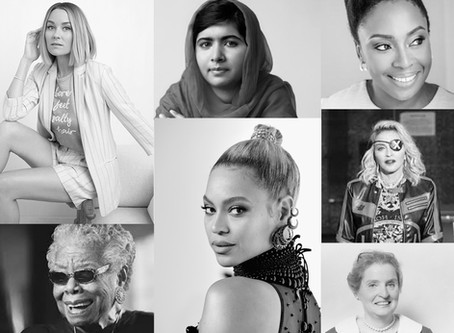 20 Badass Women Quotes For Inspiration