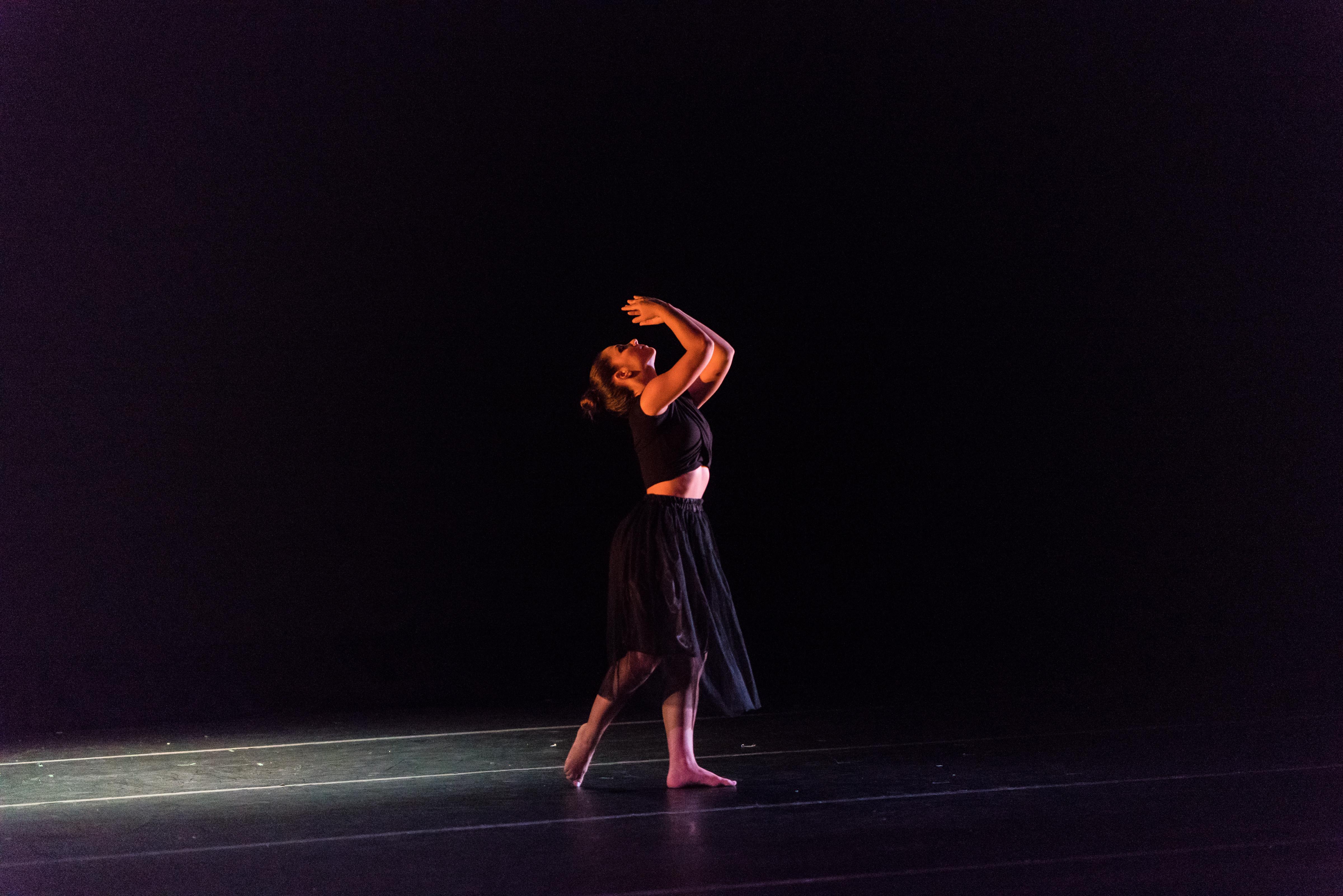 Dance Private