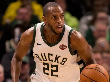 2019 NBA Free Agents: Khris Middleton