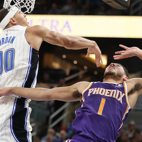 OTG's Trade Deadline Marathon: Suns Clear Air Gordon for Takeoff