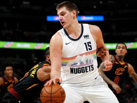 Hot Take Marathon: The Denver Nuggets Will Finish as The West's One-Seed, Nikola Jokic Bags MVP