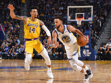 Preseason Review: Los Angeles Lakers