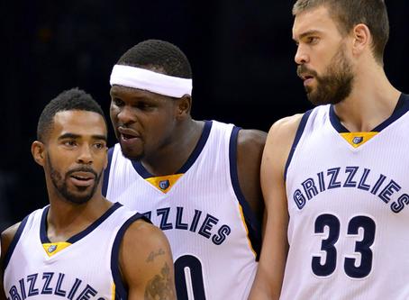 OTG's All-Decade Team: Memphis Grizzlies Edition