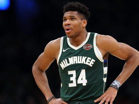 2019-20 NBA Team Preview Series: Milwaukee Bucks