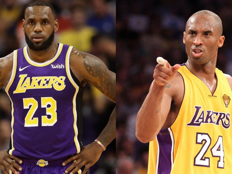OTG's All-Decade Team: Los Angeles Lakers Edition