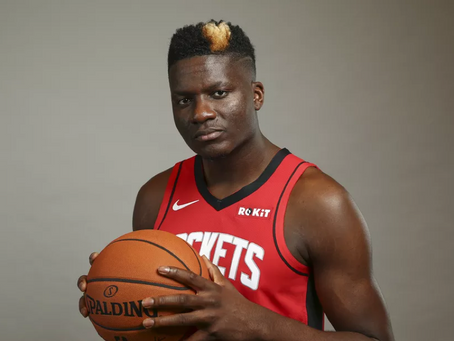 How Valuable is Clint Capela to the Rockets?