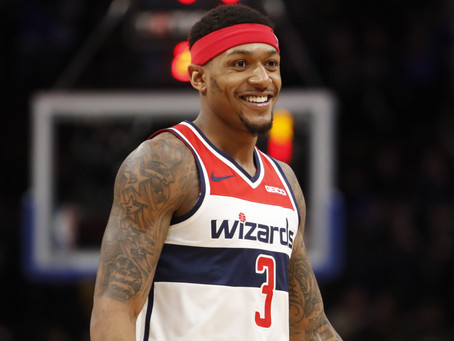 NBA Fantasy: Predicting the Top 3 In Points Scored for the 2019-20 Season