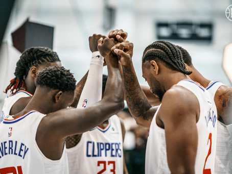 2019-2020 NBA Team Preview Series: Los Angeles Clippers