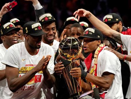 2019-20 NBA Team Preview Series: Toronto Raptors