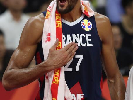 NBA Fantasy: Predicting the Top 3 in Total Rebounds for the 2019-2020 Season