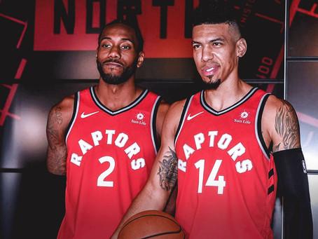 Top Free Agent Targets: Toronto Raptors
