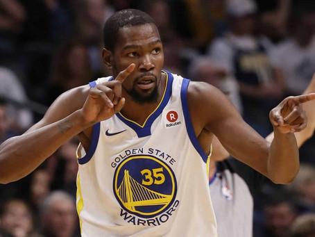 2019 NBA Free Agency News and Rumors: 6-26-19