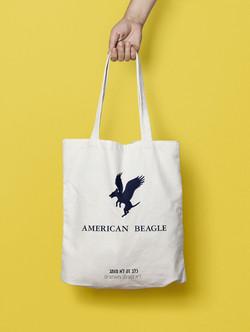 American Beagel