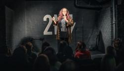 Girl Code Show at 2 North Down