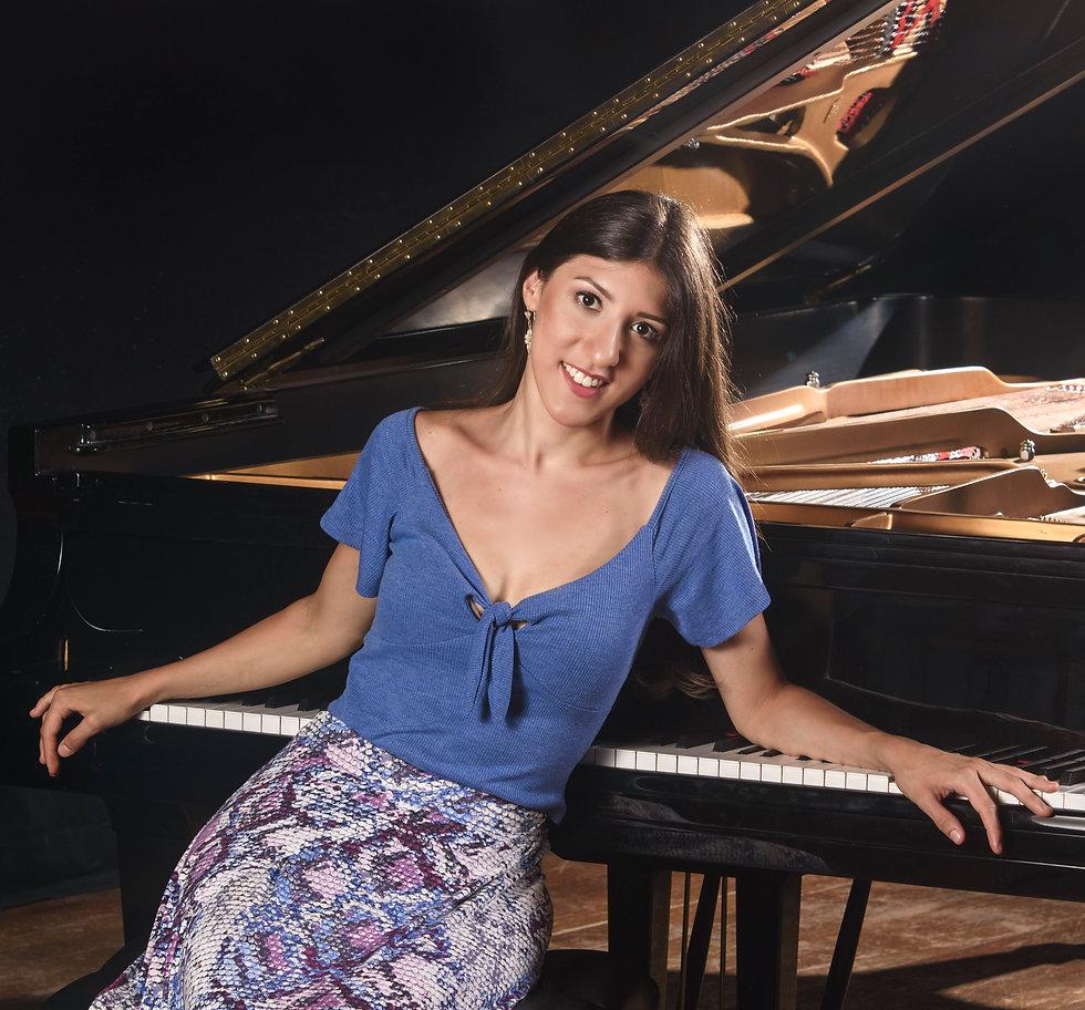 Chiara D'Odorico 1