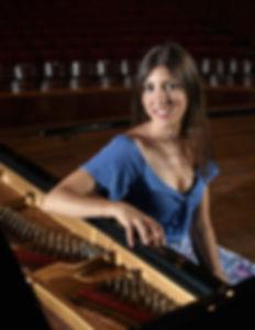 Chiara D'Odorico 34
